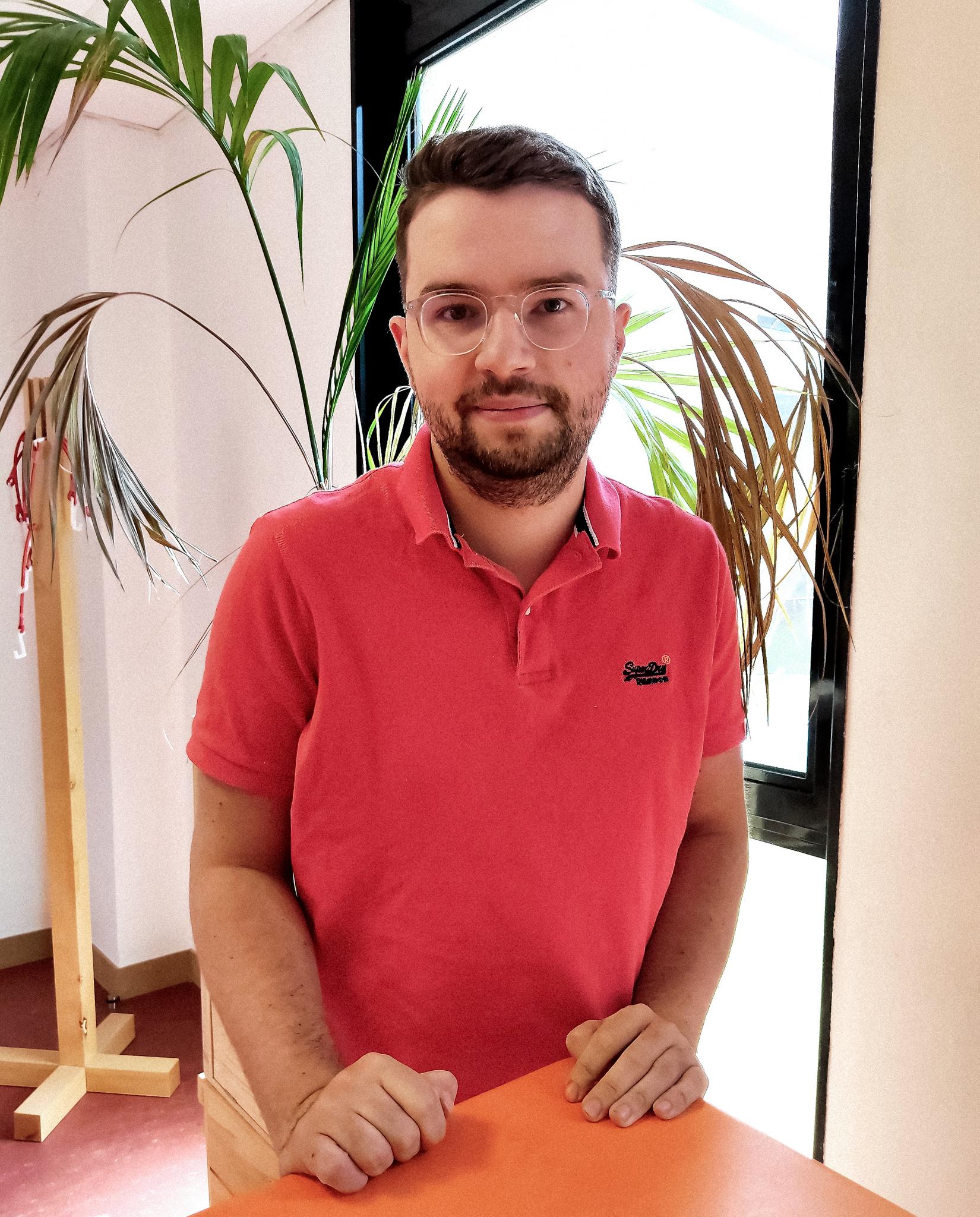 Raphaël PECH
