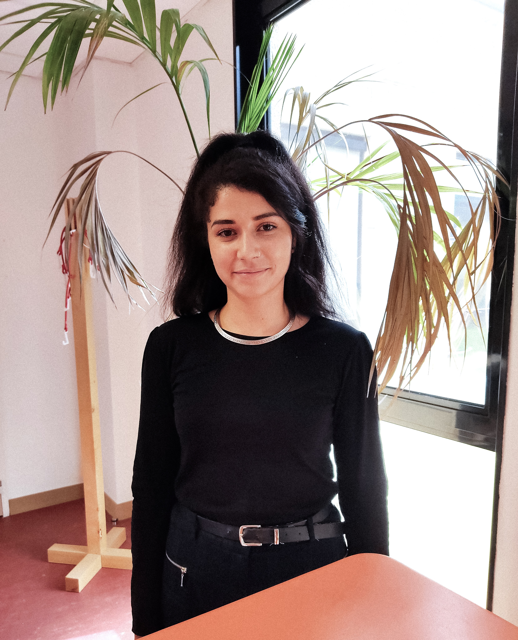 Sabrina NATTERO